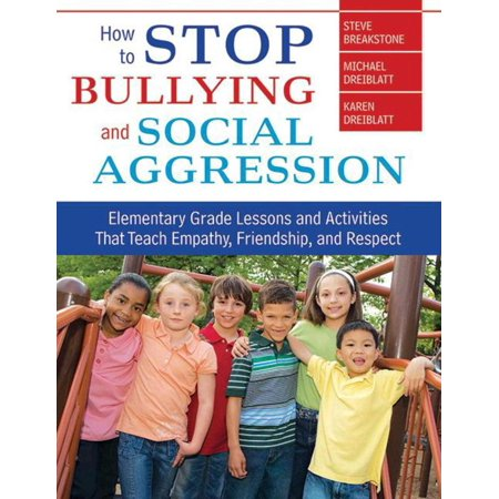 Halloween School Activities Elementary (How to Stop Bullying and Social Aggression : Elementary Grade Lessons and Activities That Teach Empathy, Friendship, and)