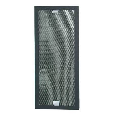 DAYTON 2HPE3 Replacement Filter,TiO2 & Carbon,2HPE1