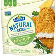 Gorton's Smart & Crunchy Fish Fillets, 8 count
