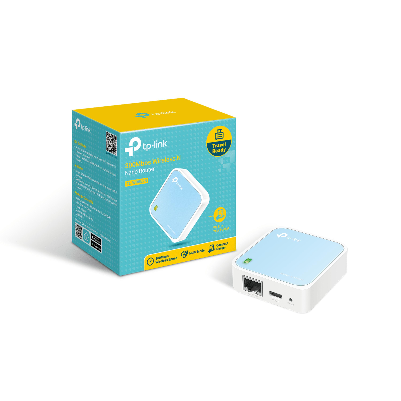 TP-Link TL-WR802N V1 Router Driver Download (2019)