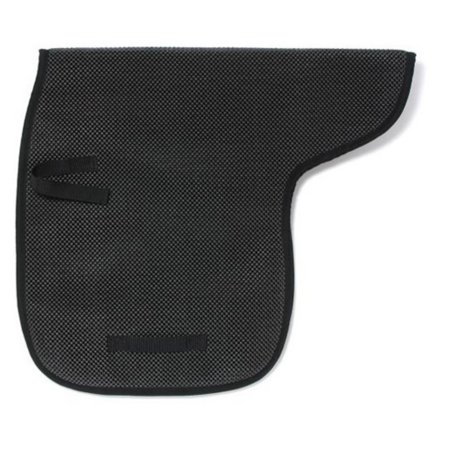 Tough-1 Air Flow Shock Absorber PVC Aussie Saddle Pad