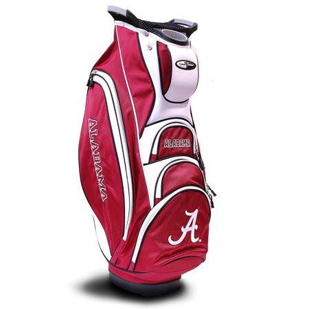 Team Golf NCAA Alabama Victory Golf Cart Bag
