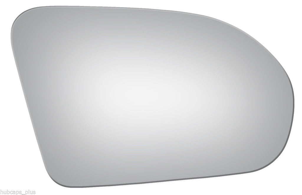 Burco 3114 Right Side Mirror Glass for 90-94 Eagle Talon ...