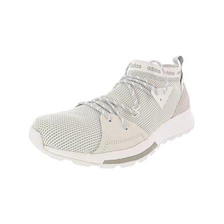 fa86b31fb6ec4 Adidas Women s Quesa with Eco tec - 7M - Footwear White   Footwear White    Grey