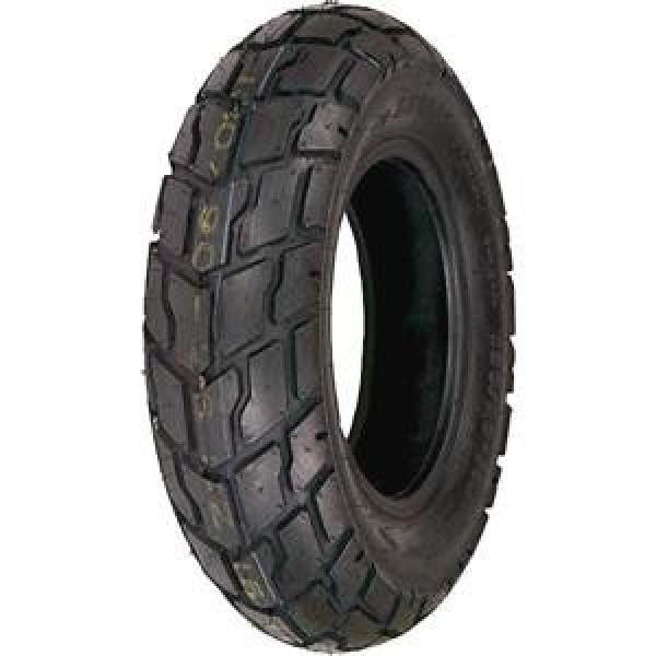 SHINKO SR426 Front/Rear Scooter Tire - 130/90-10/Blackwall