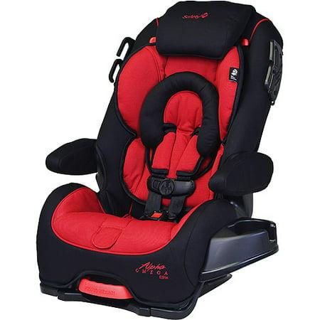 safety 1st alpha omega elite convertible car seat tender. Black Bedroom Furniture Sets. Home Design Ideas