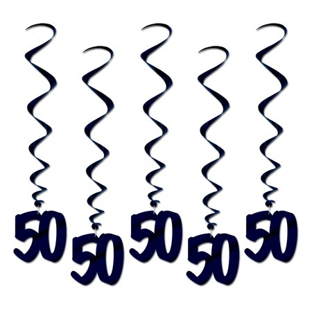 50 Whirls (Pack of 6) - image 1 de 1