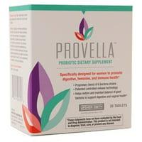 Provella Probiotic for Women 30 ea