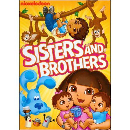 nick jr favorites sisters and brothers full frame