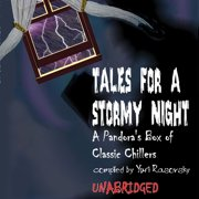 Tales for a Stormy Night - Audiobook