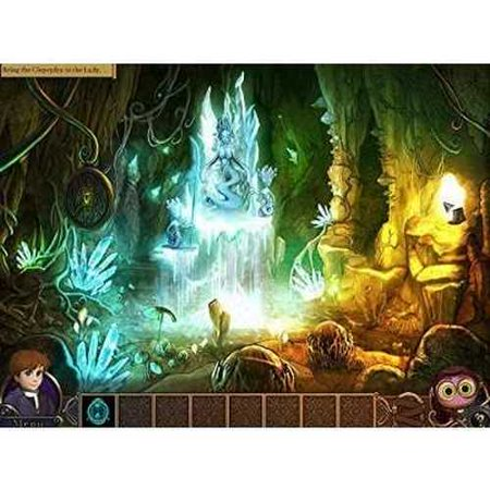 Once Upon a Time 3: Amazing Hidden Object Games (4 Pack) - New Halloween Hidden Object Games