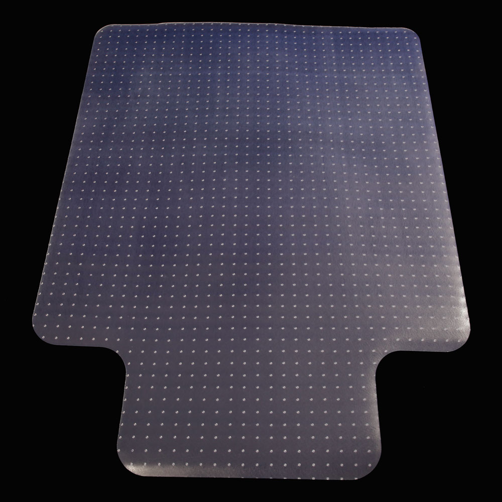 Ktaxon Home Office Chair Mat for Carpet Floor Protection Under