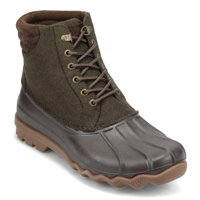Sperry Men's Avenue Duck Wool Boots