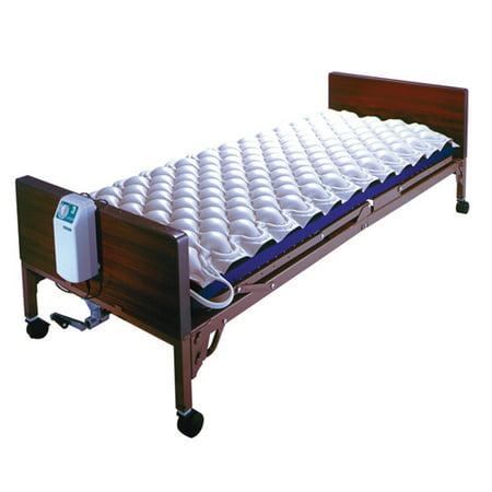 Nova Ortho-Med, Inc. Alternating Pressure System Pump & Pad Set Alternating Pressure Pad System
