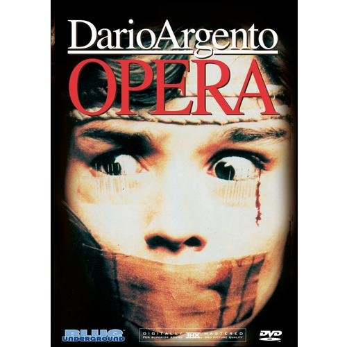Opera (Italian) (Deluxe Edition) (Full Frame, Widescreen)