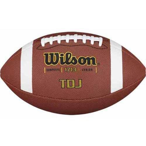 Wilson Wilson TDJ Composite Football