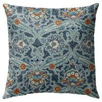 Kavka Designs Charlotte Pattern Outdoor Pillow