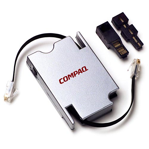 Digital Innovations Compaq 6ft Auto Retractable Ethernet/...