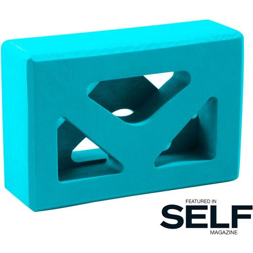 Lotus Grip Yoga Block