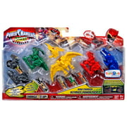 Power Rangers Charge it Up! Dino Charger Ultimate Power Pack 2