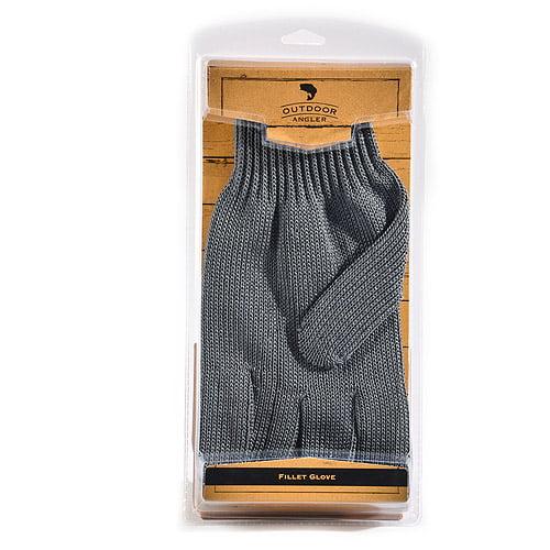 Outdoor Angler Fillet Glove