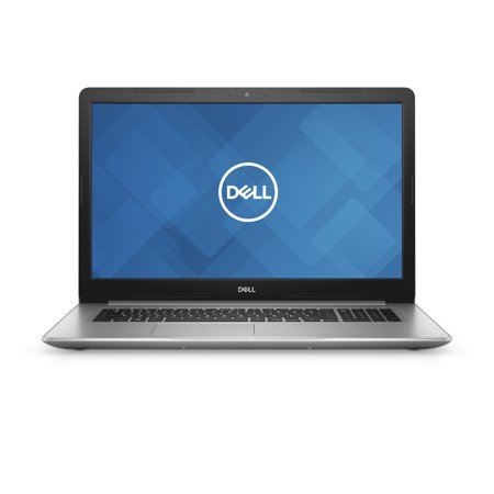 "Dell Inspiron 15 5000 (5575) Laptop, 15.6"", AMD Ryzen 7 2700U, 8GB RAM, 1TB HDD, Integrated Graphics, i5575-A472SLV-PUS (Phantom Computer)"