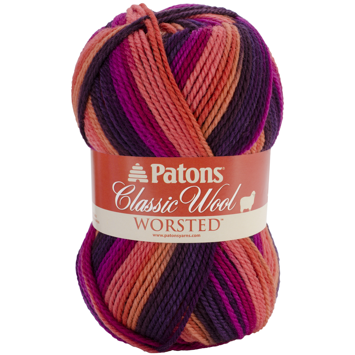 Classic Wool Yarn-Commotion