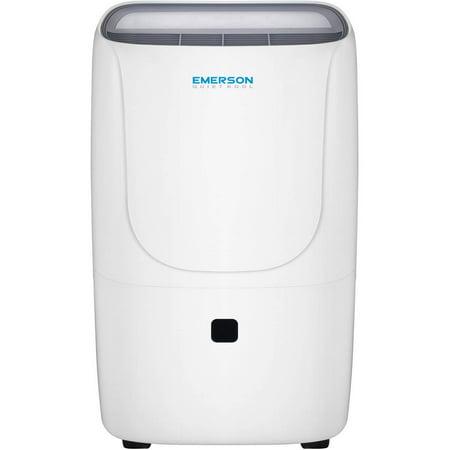 Emerson Quiet Kool 70-Pint Dehumidifier with Internal
