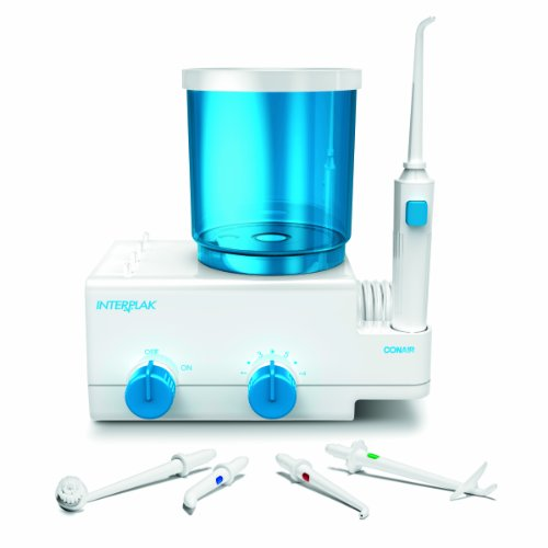 Conair Interplak Classic Dental Waterjet