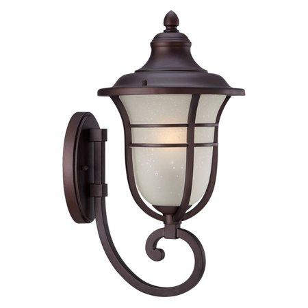 Acclaim Lighting Montclair 9 in. Outdoor Wall Mount Light Fixture