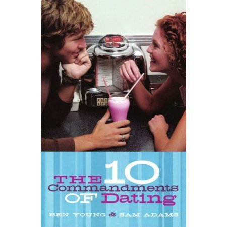 10 commandments of dating student edition. when can start dating after divorce.