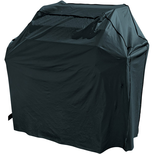 Mr. Bar-B-Q Backyard Basics Grill Cover, Small