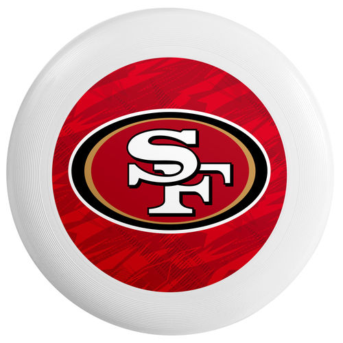 San Francisco 49ers Flying Disc