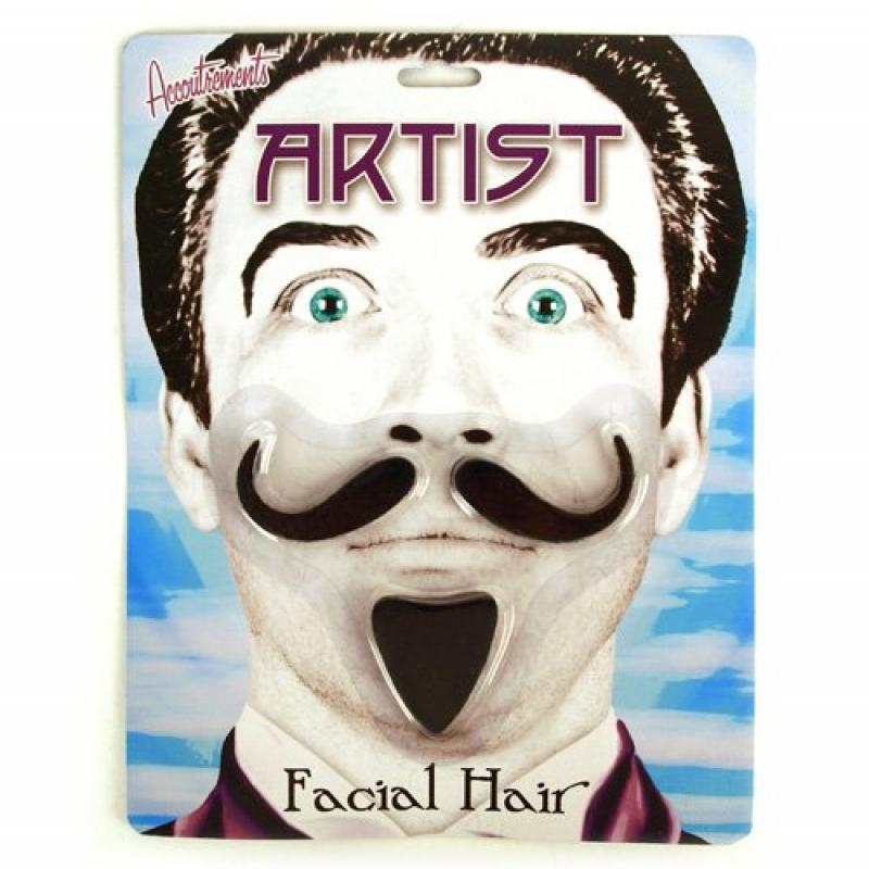 Image of Accoutrement Artist Facial Hair