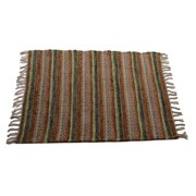 Artim Home Textile Collonade Ginger Area Rug