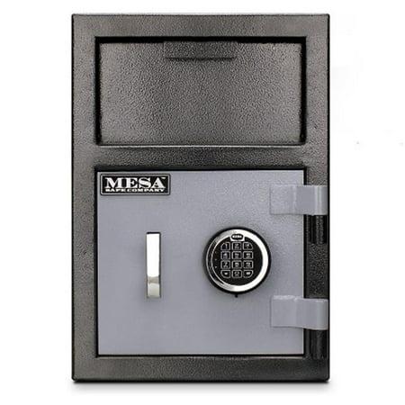 Mesa Safe MFL2014E Depository Safe Single Door Electronic Lock