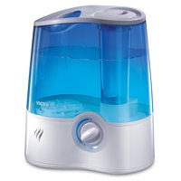 Vicks 1.5 Gallon Ultrasonic Cool Mist Humidifier, V5100, Blue