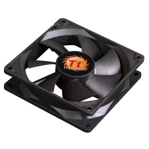 Thermaltake DuraMax 9 Cooling Fan - 1 x 92 mm - 2850 rpm Dual Ball Bearing