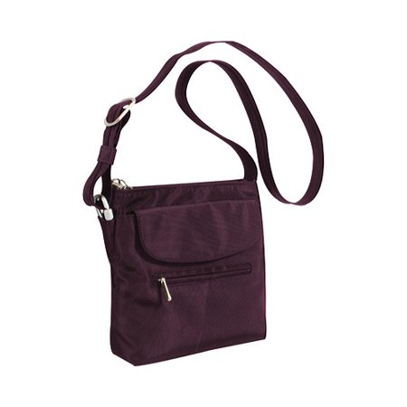 5254e09faa Women s Travelon Anti-Theft Mini Shoulder Bag 8.5