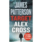 Target: Alex Cross (Massmarket Paperback)