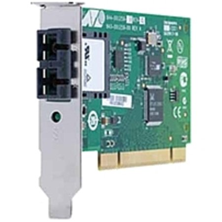Image of Allied Telesis AT-2701FXA/SC - network adapter