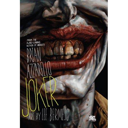 Joker - The Office Halloween Creed Joker