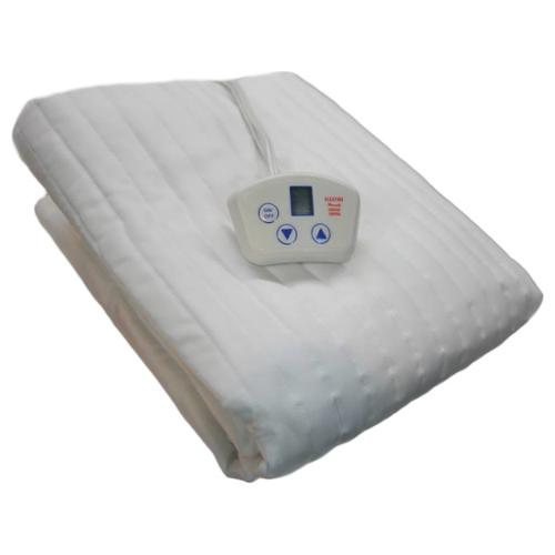 Electrowarmth Heated 1-control Twin Extra Long-size ...