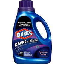 Stain Removers: Clorox 2 Darks & Denim