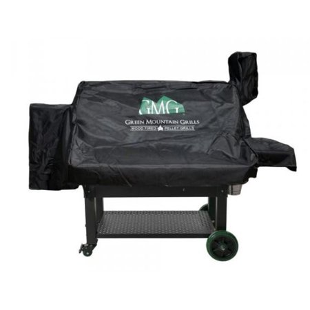 Image of Jim Bowie Cover for Prime WiFi Grills