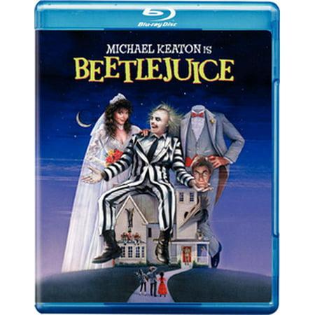 Beetlejuice (Blu-ray) - Beetlejuice Outfit
