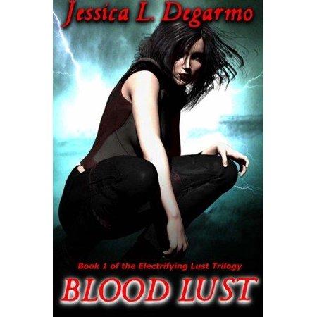 Blood Lust - image 1 of 1