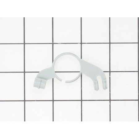 WD12X10054 GE Dishwasher Conduit Carrier Mid