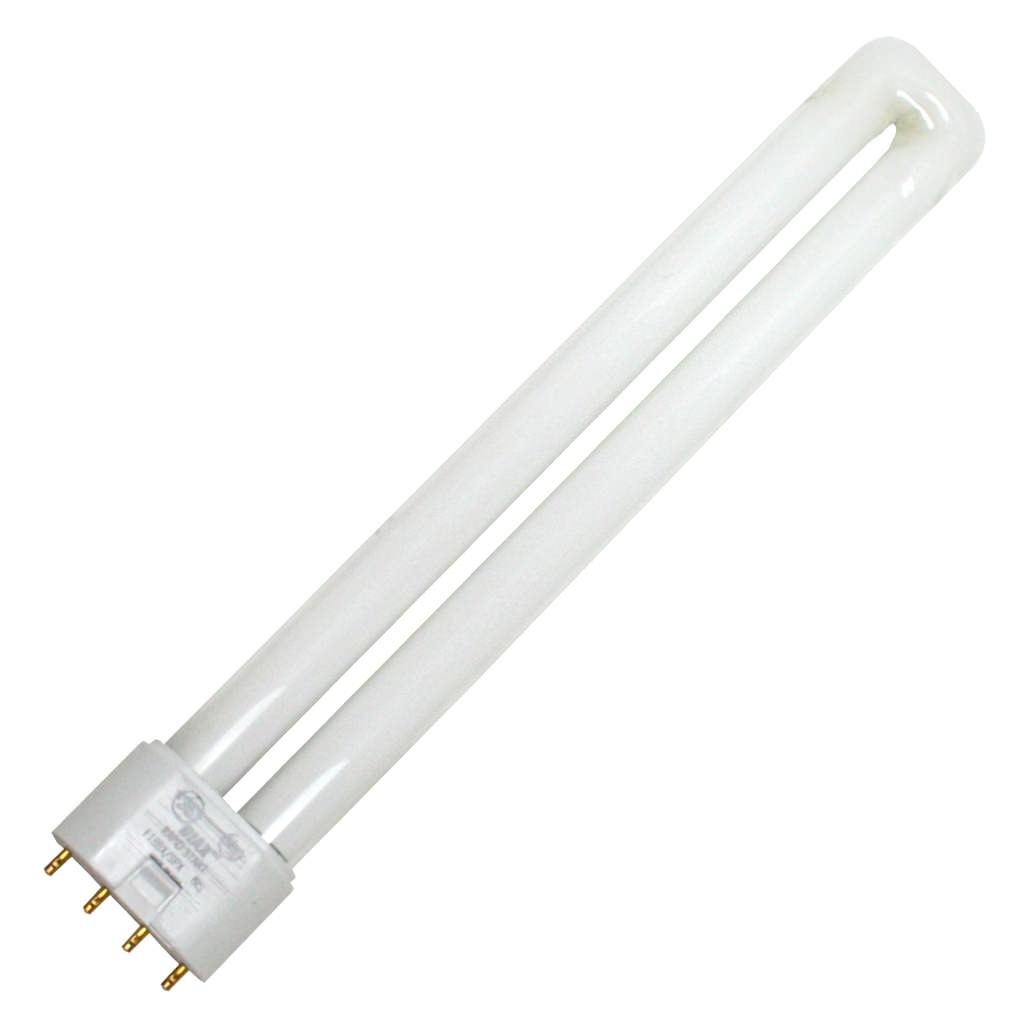 ge 12521 f18bx spx65 rs single tube 4 pin base pact fluorescent T5 Grow Lights ge 12521 f18bx spx65 rs single tube 4 pin base pact fluorescent light bulb walmart