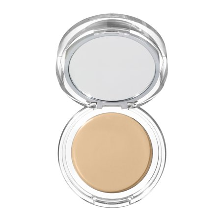 Sheer Finish Compact Foundation - Neutrogena Healthy Skin Compact Makeup Foundation, Broad Spectrum Spf 55, Classic Ivory 10,.35 Oz.